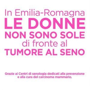 I CENTRI DI SENOLOGIA dell'Emilia-Romagna