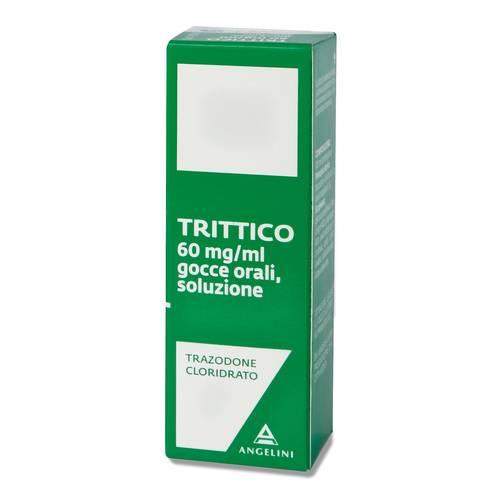 Ritiro antidepressivo Trittico