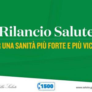 RILANCIO SALUTE