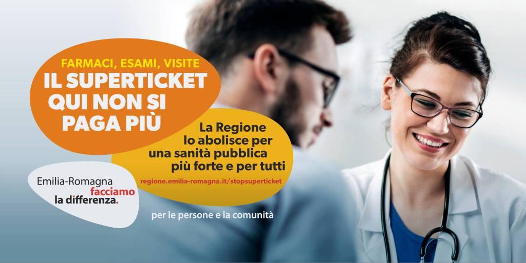 addio al superticket in tutta Italia