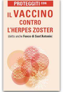 Vaccinazione contro l'Herpes zoster