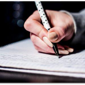 COVID-19, ictus e perdita della capacità di scrivere