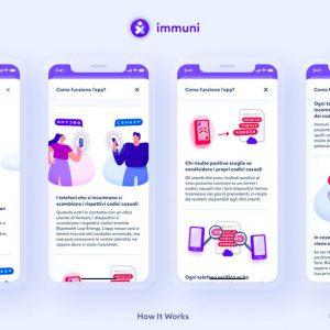 Immuni: la procedura di allerta partirà con una semplice telefonata